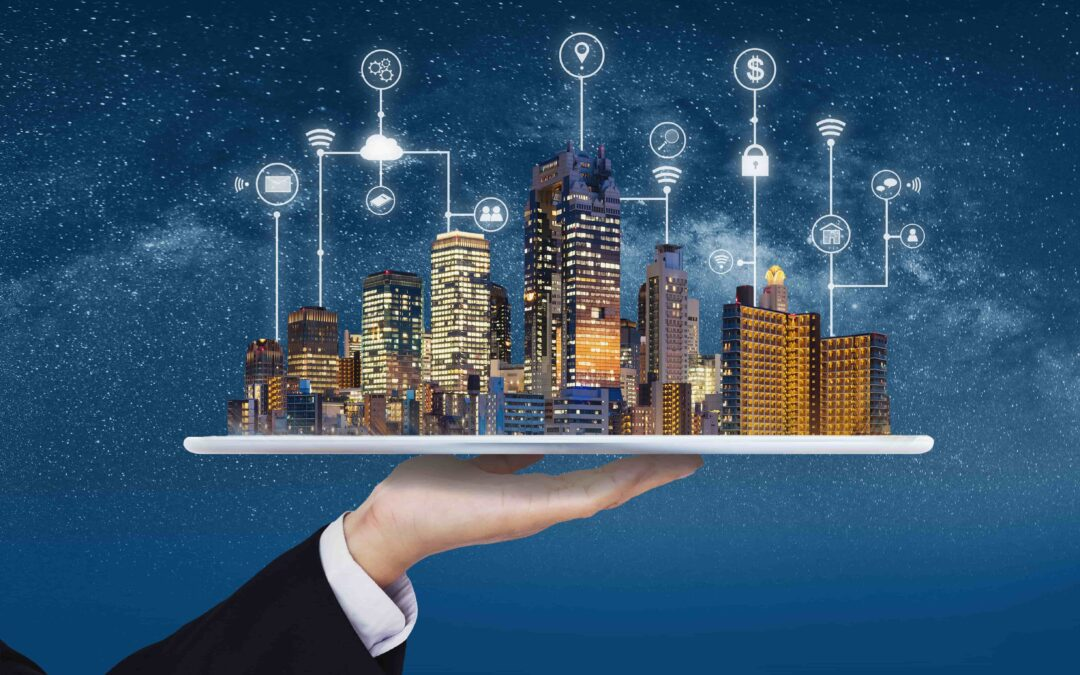 inteligencia artificial y big data en el real estate